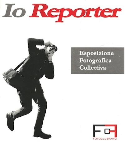 Io reporter