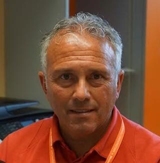 Mario Frongia