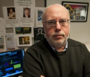 Il giornalista detective Thomas Hargrove