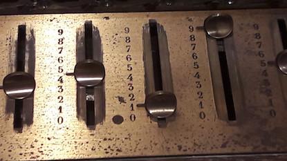 L'Aritmometro