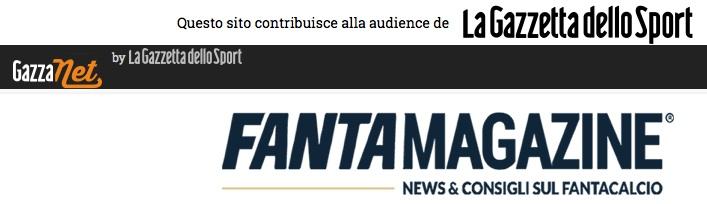 Fantamagazine