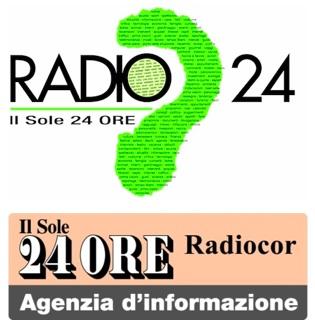 Radio 24 Radiocor