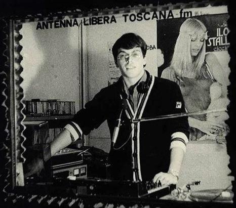 Antenna Libera Toscana