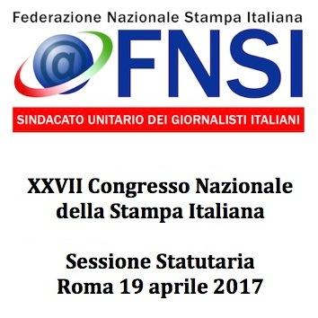 Congresso-Fnsi-Roma