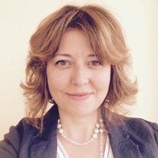 Cristina Vicarelli