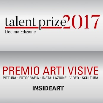 Talent Prize 2017