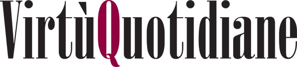 VIRTÙ QUOTIDIANE LOGO