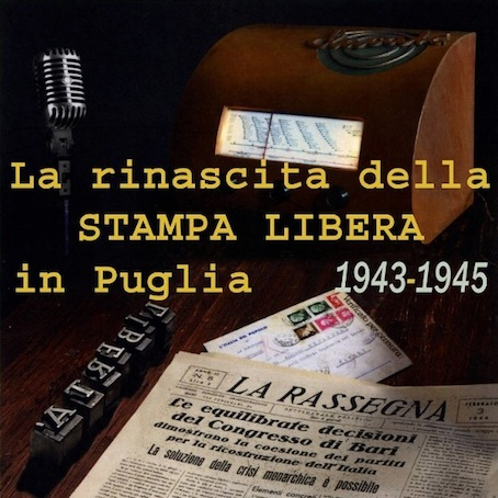 La stampa libera in Puglia