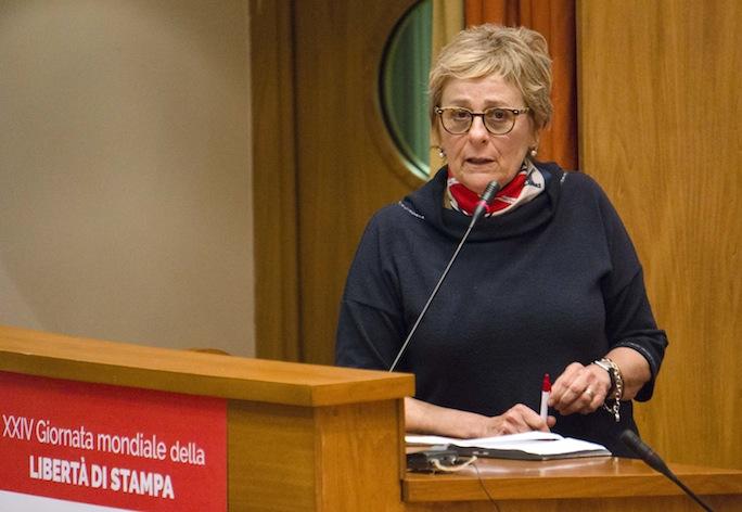 Maria Pia Parisi