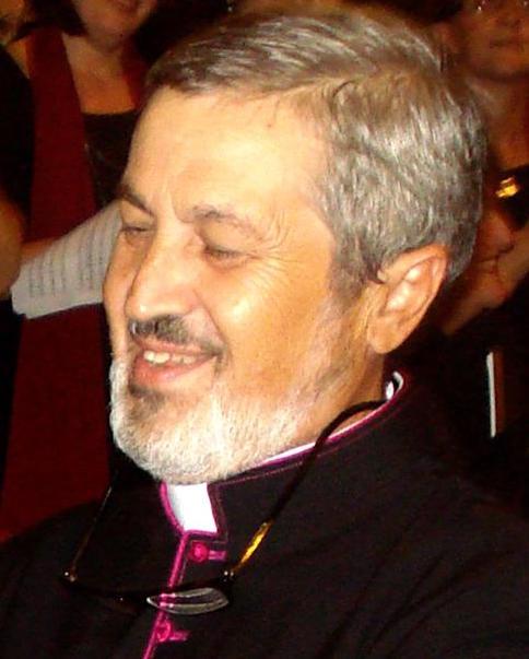 Mons. Giorgio Costantino