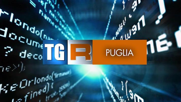 Tgr Rai Puglia