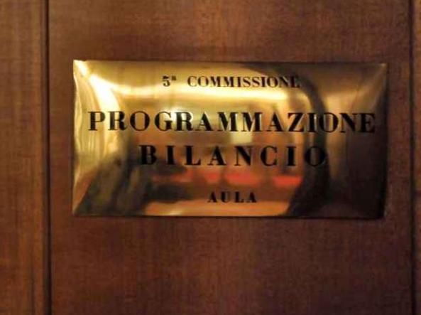 Giornalisti via libera ai prepensionamenti per crisi for Commissione bilancio camera