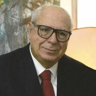 Franco Calabrò
