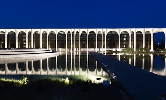 Palazzo Niemeyer