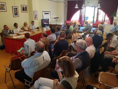 L'Assemblea dei giornalisti del Trentino Alto Adige