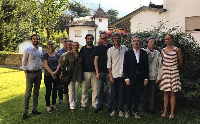 Il Consiglio direttivo del Sindacato dei giornalisti del Trentino Alto Adige