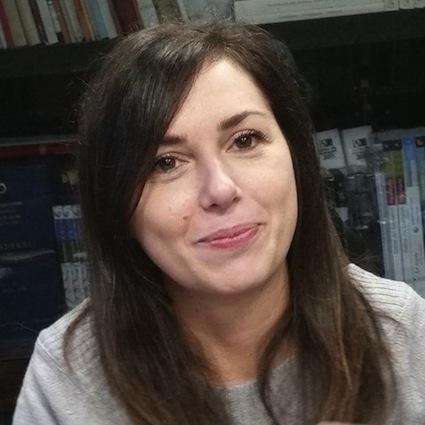 Tiziana Sapienza