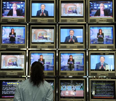Tv: Auditel, stop 15 giorni a diffusione dati ascolti