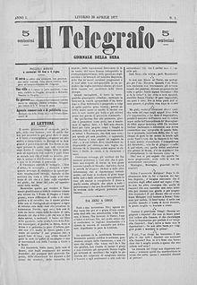 Il Telegrafo