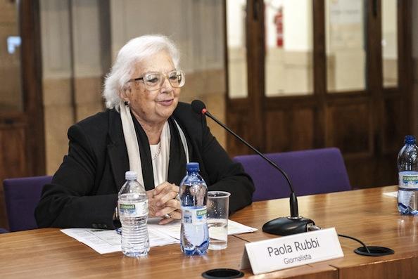 Paola Rubbi