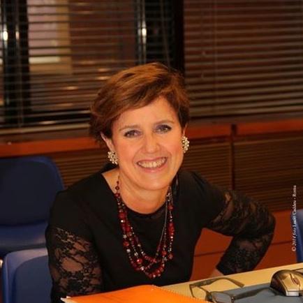 Patrizia Ferri