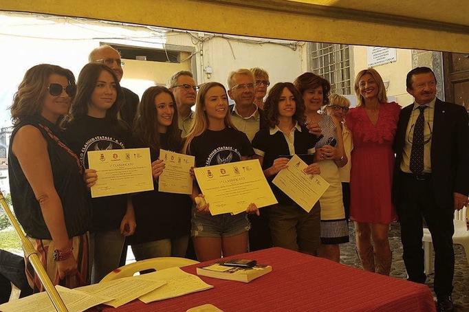 I piccoli giornalisti di #noisiamofuturo premiati al Premio Bancarella