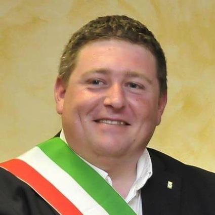 Il sindaco Daniele Galizio