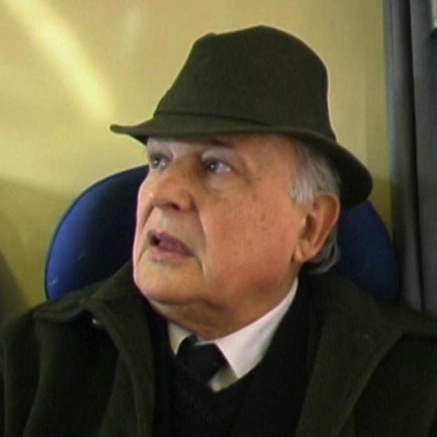Gian Antonio Cibotto