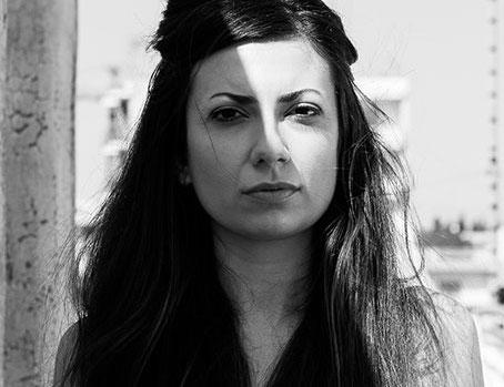 Giorgia Salicandro (foto Aurora Mastore)