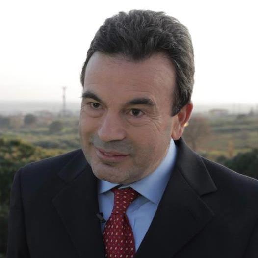 Giovanni Speranza