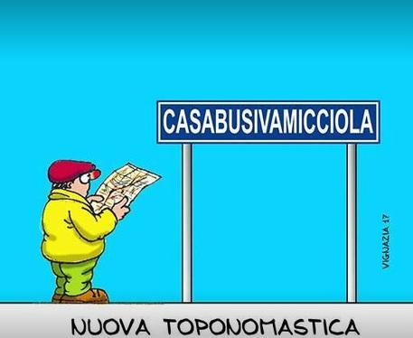 """La """"Vignazia 17"""" di Famiglia Cristiana sul terremoto ad Ischia del 21 agosto"""