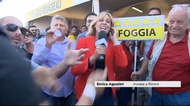 Enrica Agostini