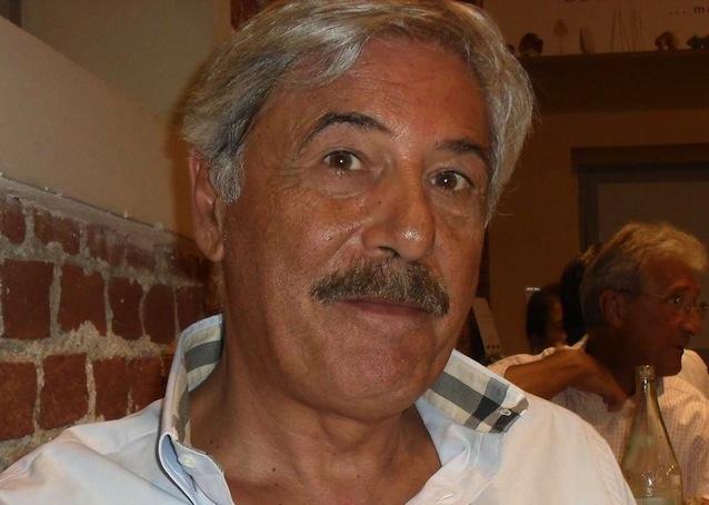 Addio al giornalista Filippo Pinizzotto