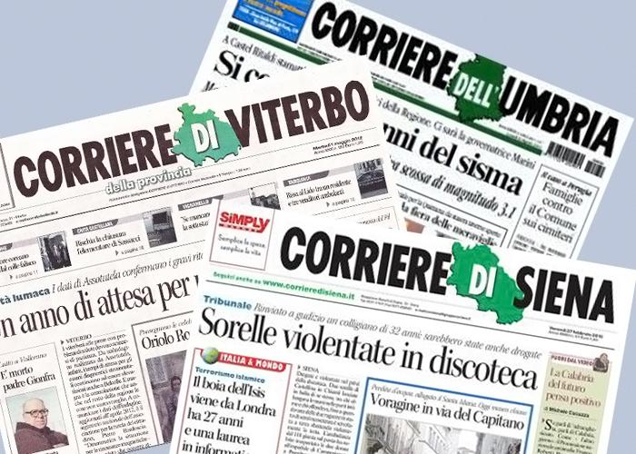 Gruppo Corriere srl