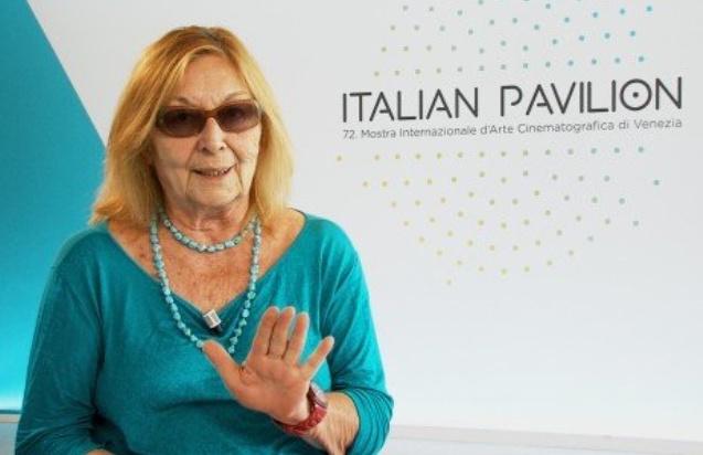 Maria Pia Fusco