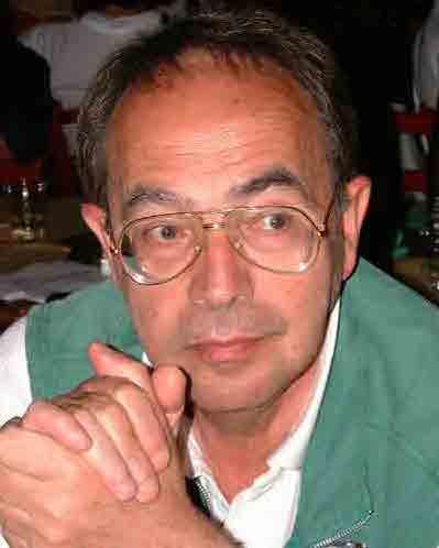 Antonio Capitta