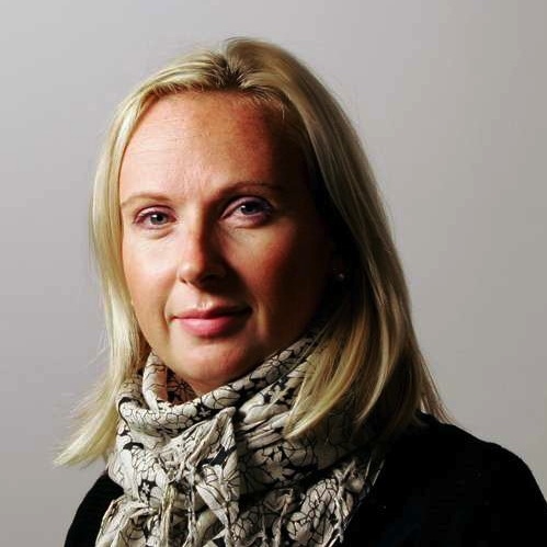 Cecilie Langum Becker