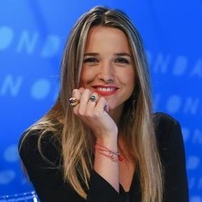"Francesca Barra: ""Minacciava di ardermi viva"""
