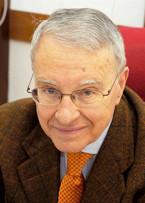 Addio a Gino Falleri, il pubblicista del secolo