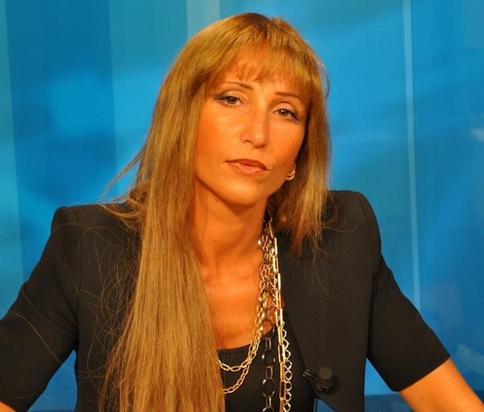 Manuela Petscia