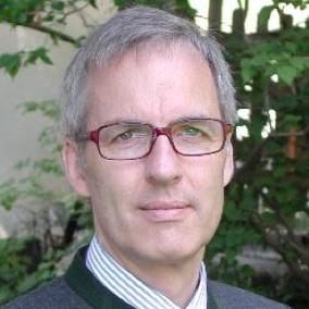 Markus Perwanger
