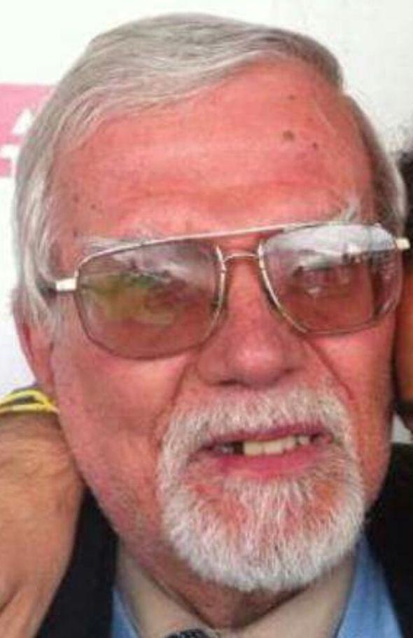 Enrico Santilli