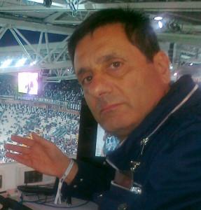 Mauro Carafa, presidente Ussi Molise