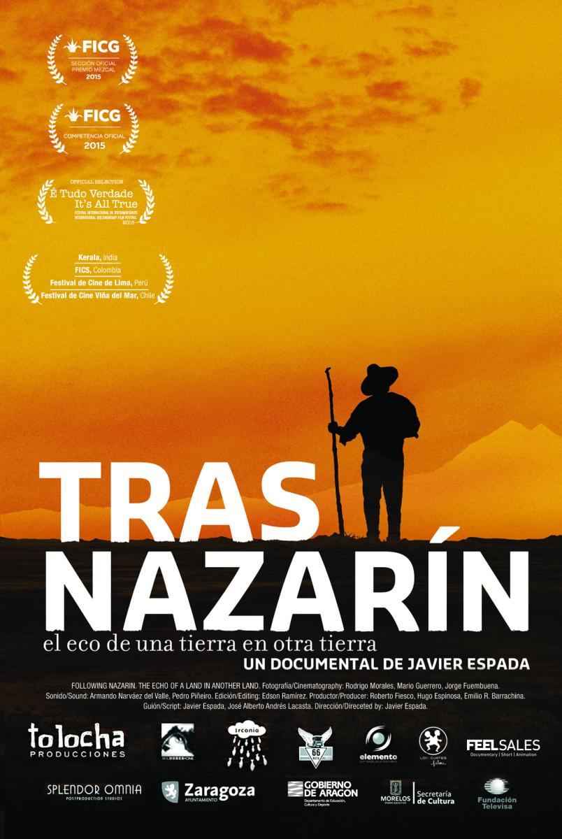 Tras Nazarin