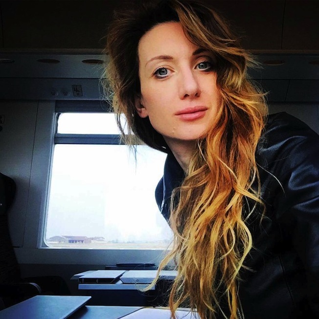 Arianna Giunti