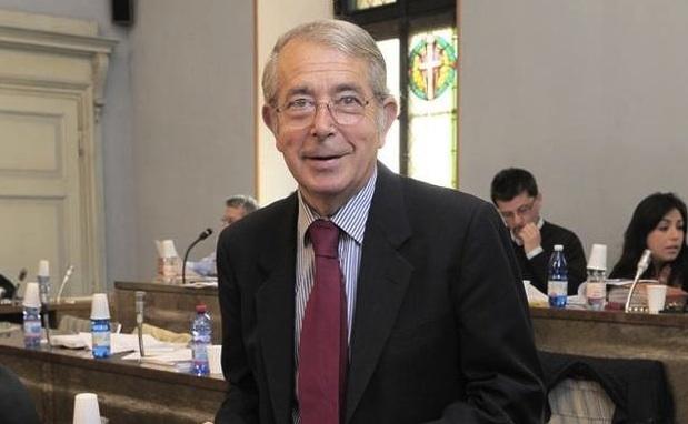 Enrico Nerviani