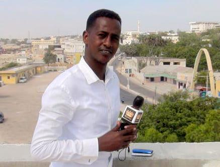 Mohamed Ibrahim Gabow