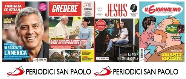 Periodici San Paolo