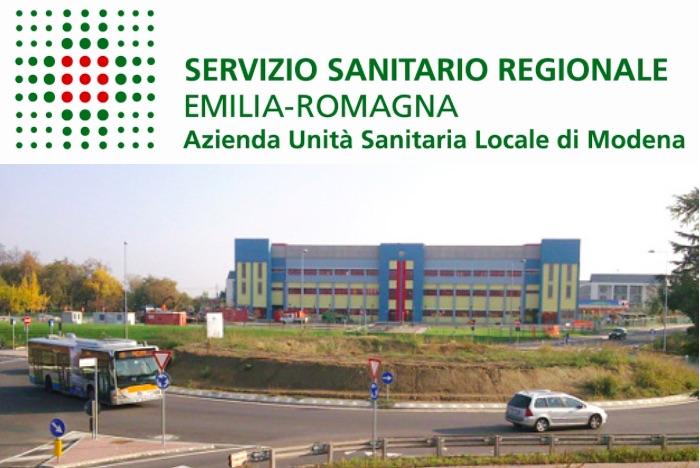 Ausl Modena