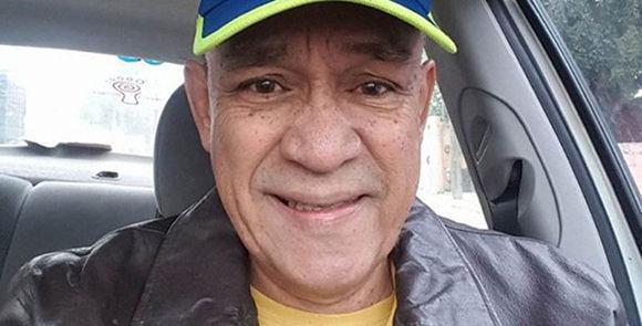 Carlos Dominguez Rodriguez